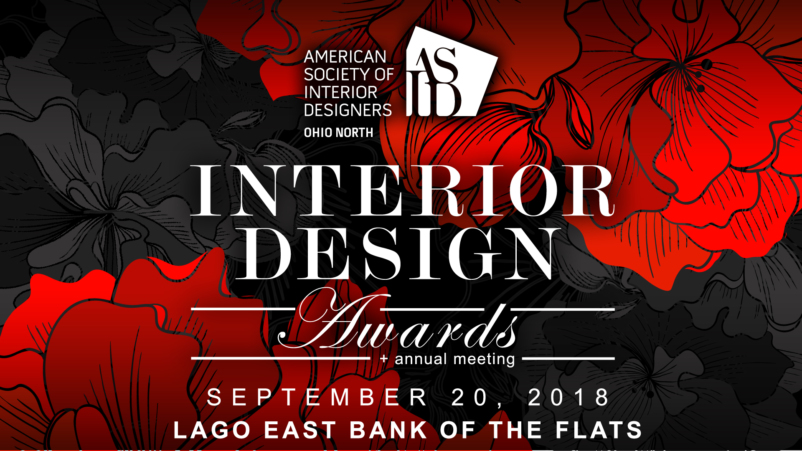 2018 ASID Interior Design Awards + Annual Meeting